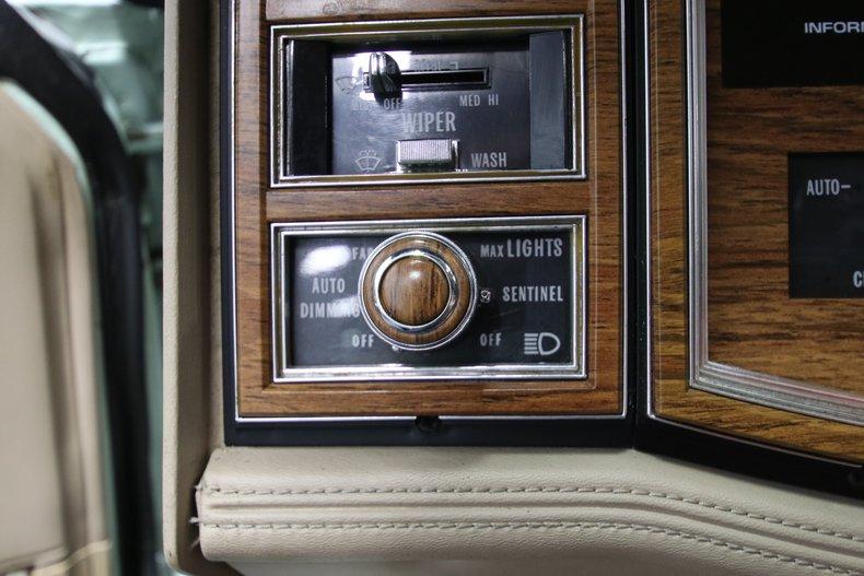 1980 Cadillac Eldorado 52