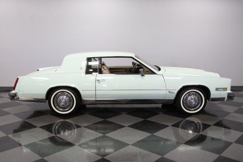 1980 Cadillac Eldorado 33