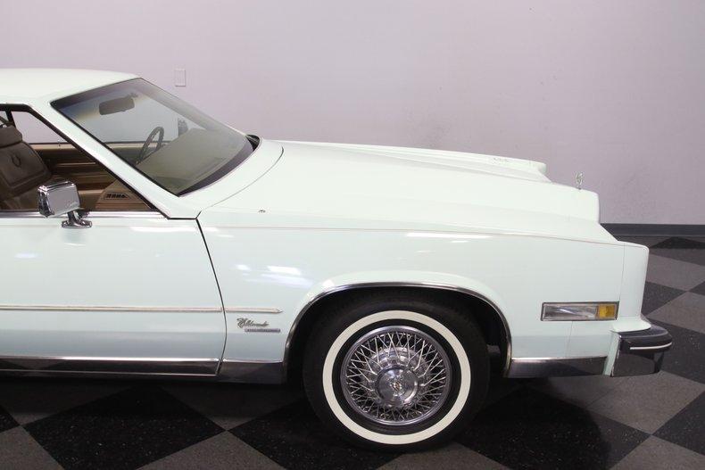 1980 Cadillac Eldorado 35