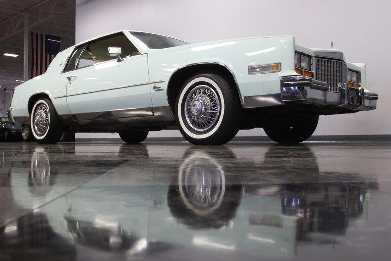 1980 Cadillac Eldorado 36
