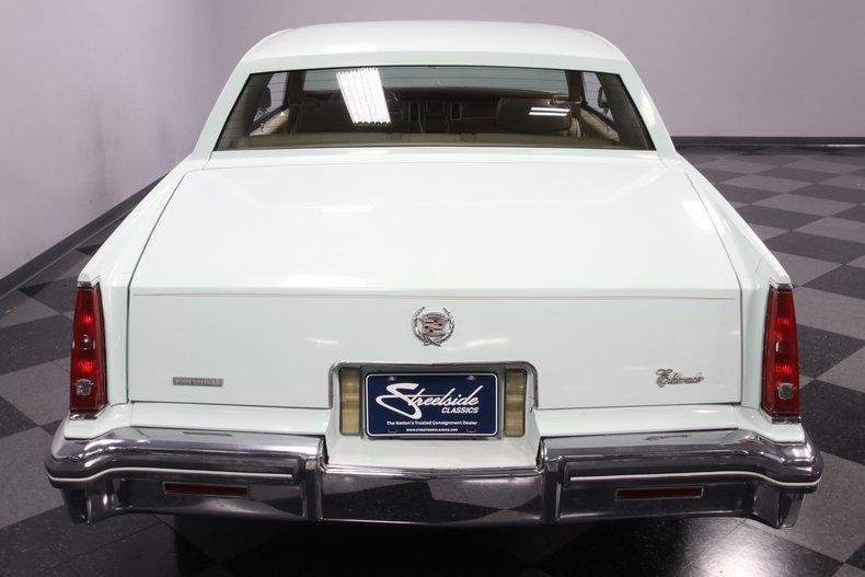1980 Cadillac Eldorado 11