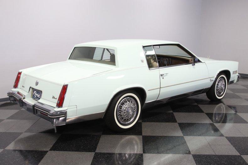 1980 Cadillac Eldorado 13