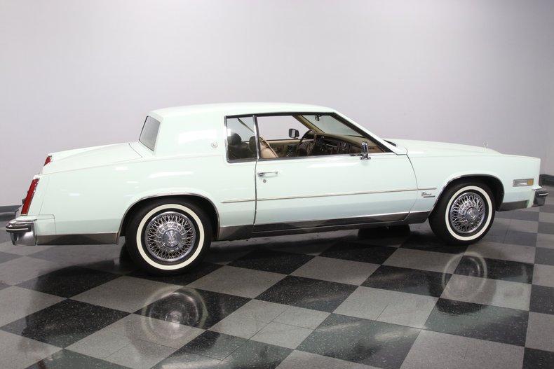 1980 Cadillac Eldorado 14