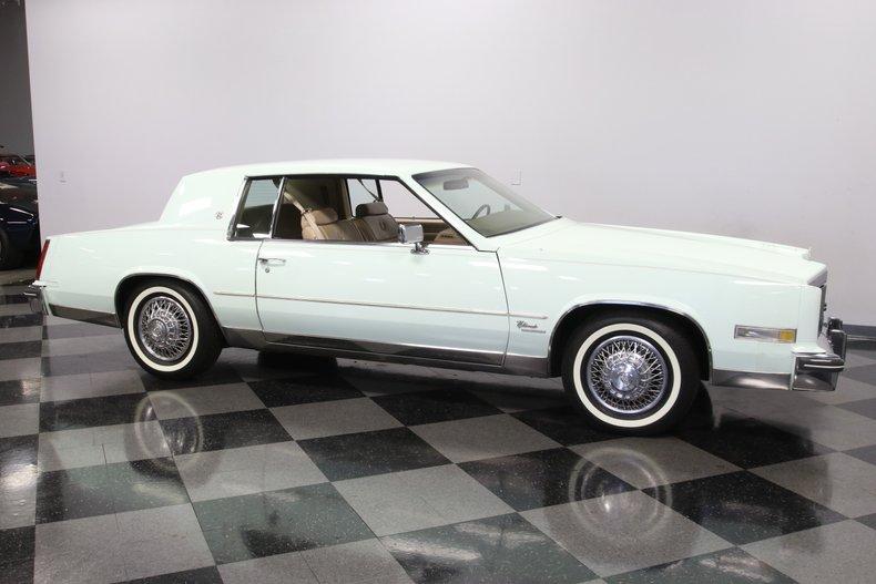 1980 Cadillac Eldorado 16