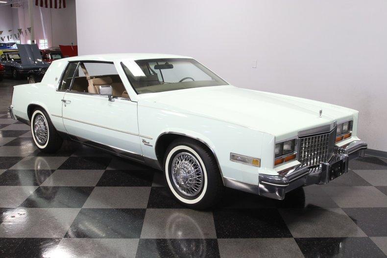 1980 Cadillac Eldorado 17