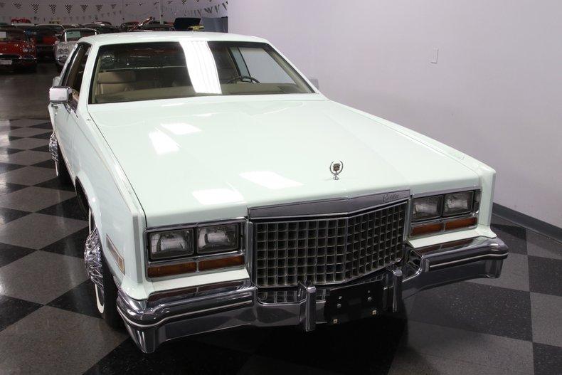 1980 Cadillac Eldorado 18