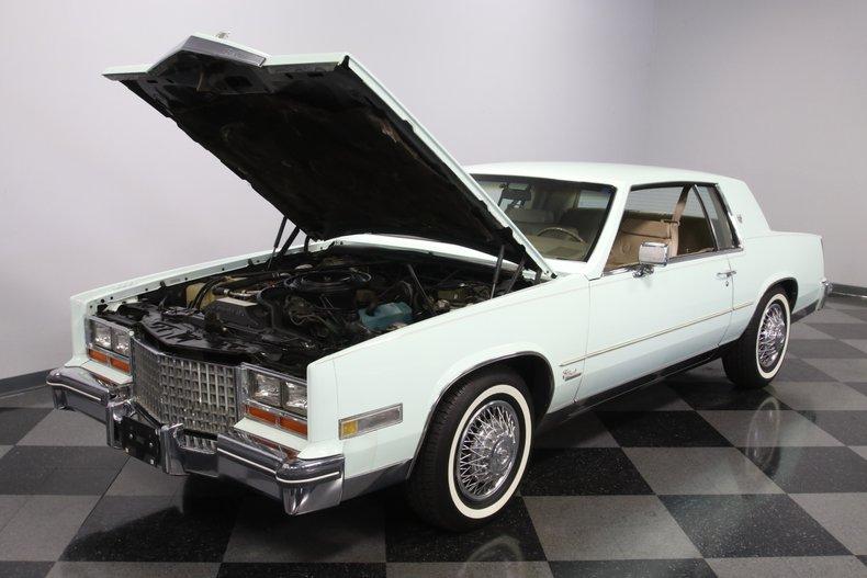 1980 Cadillac Eldorado 37