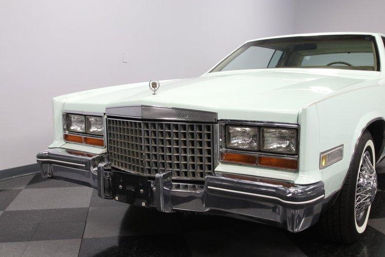 1980 Cadillac Eldorado 23