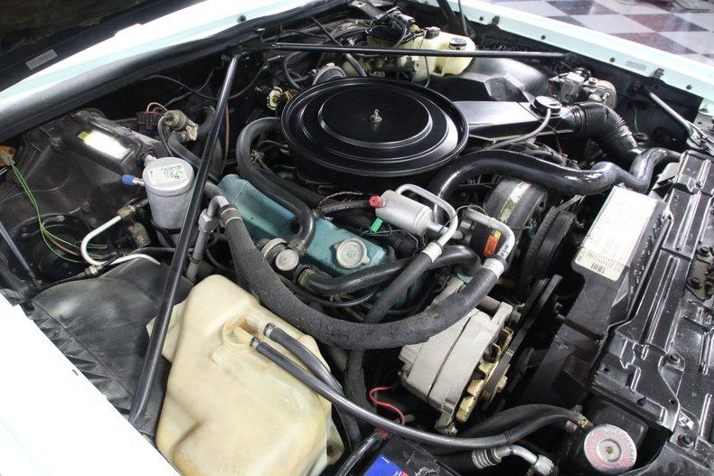 1980 Cadillac Eldorado 40