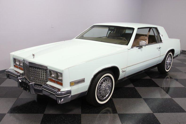 1980 Cadillac Eldorado 22