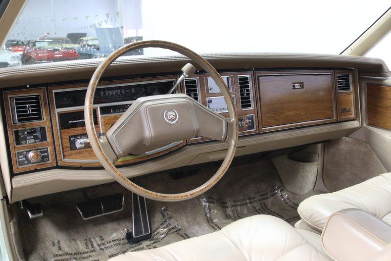 1980 Cadillac Eldorado 47