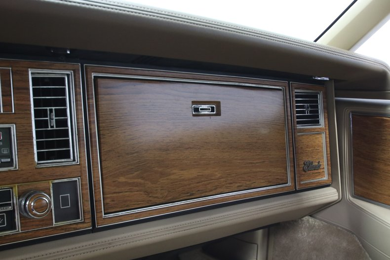 1980 Cadillac Eldorado 53
