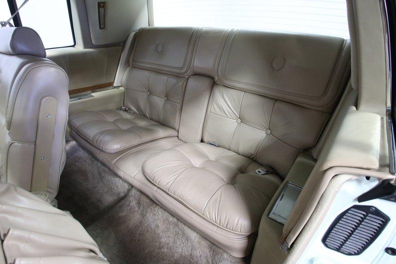 1980 Cadillac Eldorado 55