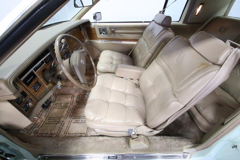 1980 Cadillac Eldorado 4