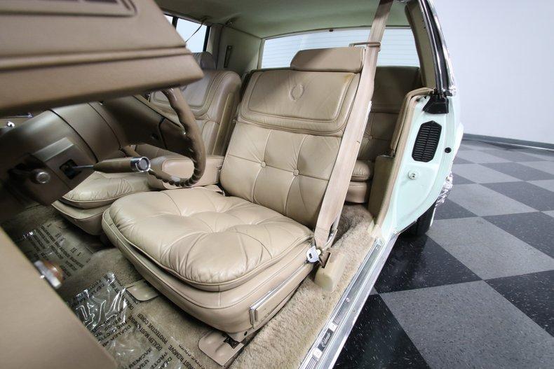 1980 Cadillac Eldorado 54