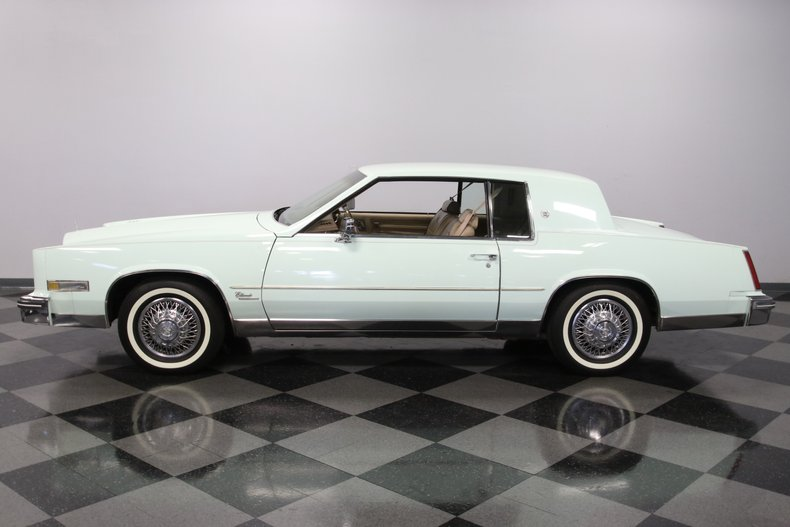 1980 Cadillac Eldorado 25
