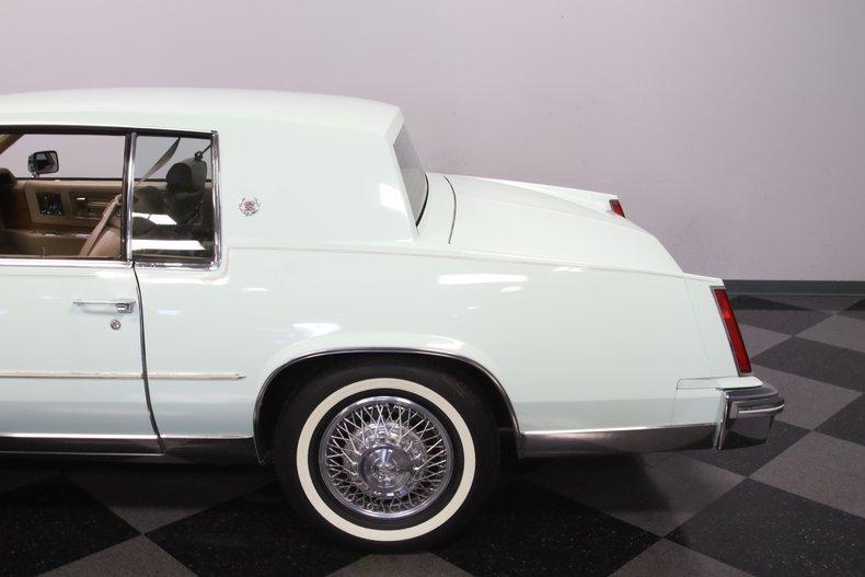 1980 Cadillac Eldorado 27