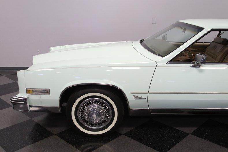 1980 Cadillac Eldorado 26