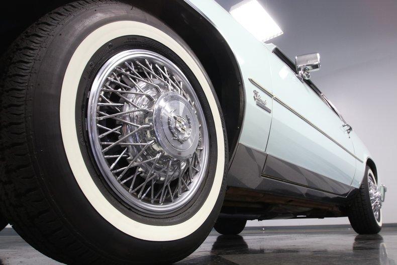 1980 Cadillac Eldorado 24
