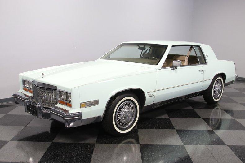 1980 Cadillac Eldorado 5