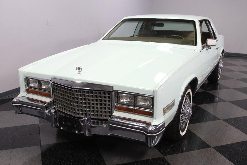 1980 Cadillac Eldorado 20