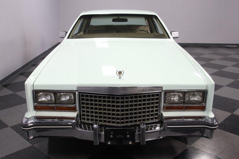 1980 Cadillac Eldorado 19