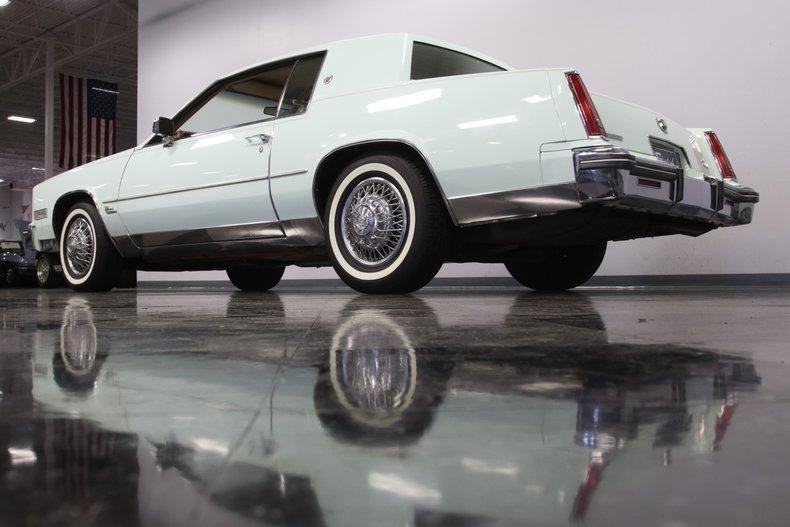 1980 Cadillac Eldorado 28
