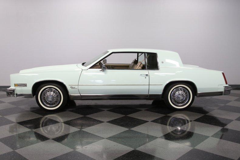 1980 Cadillac Eldorado 7
