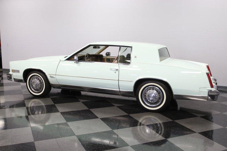 1980 Cadillac Eldorado 8