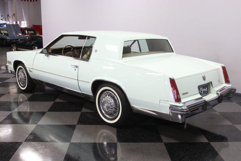 1980 Cadillac Eldorado 9