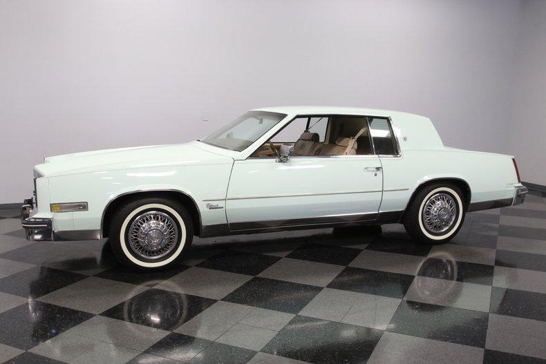 1980 Cadillac Eldorado 6