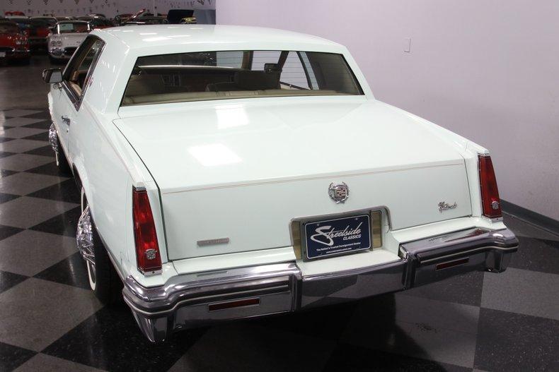 1980 Cadillac Eldorado 10