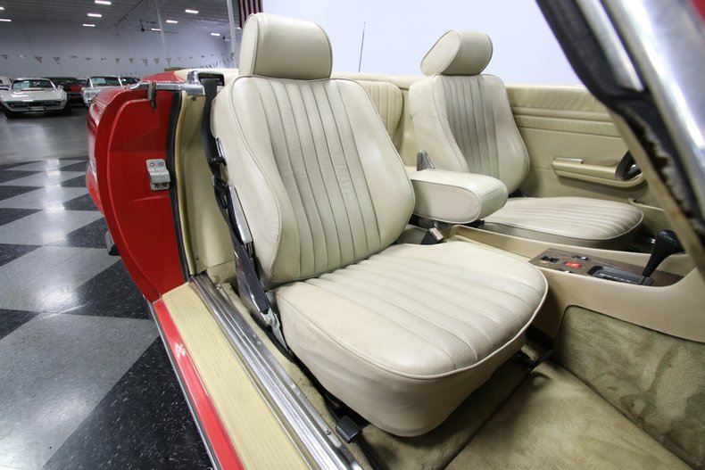 1987 Mercedes-Benz 560SL 66