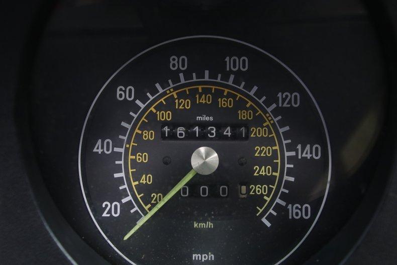 1987 Mercedes-Benz 560SL 56