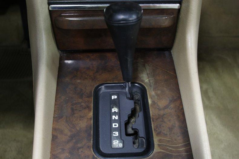 1987 Mercedes-Benz 560SL 60