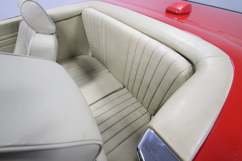 1987 Mercedes-Benz 560SL 64