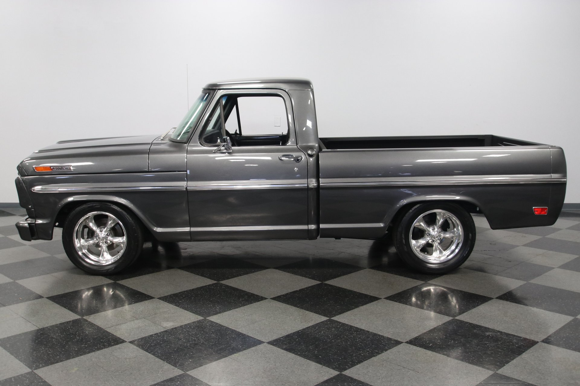1968 ford f 100 restomod