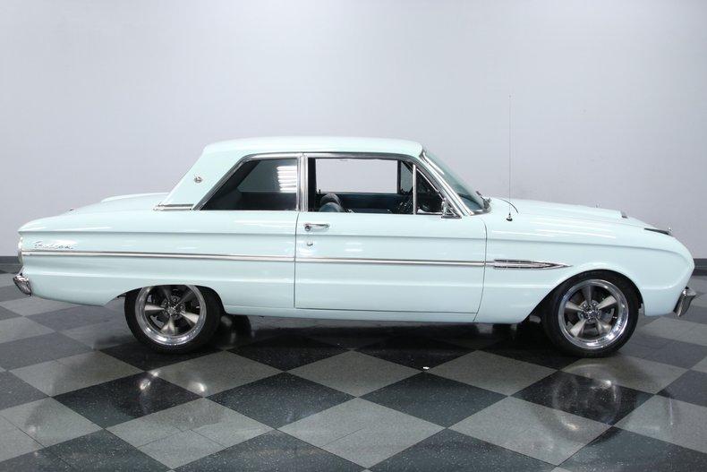 1963 Ford Falcon Futura Restomod for sale #175462 | Motorious