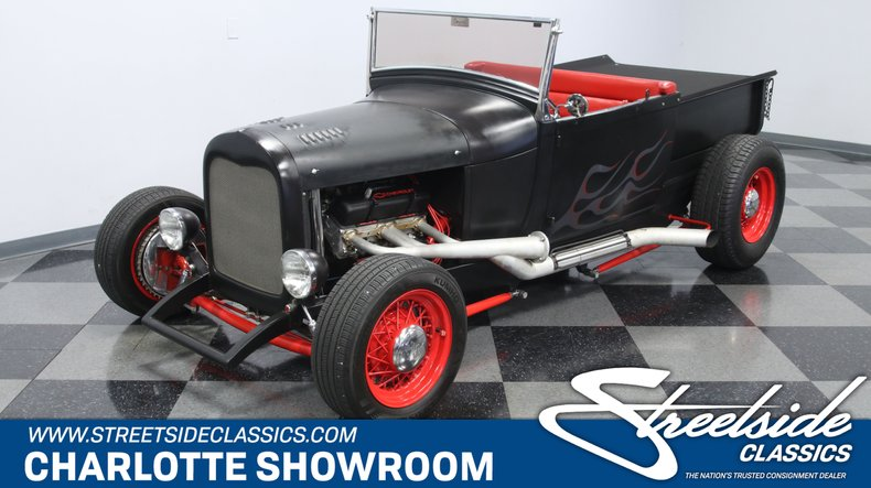 For Sale: 1926 Chevrolet Roadster Pickup