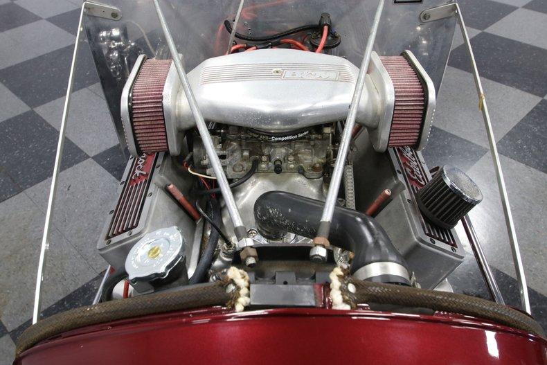 1927 Ford Highboy 3