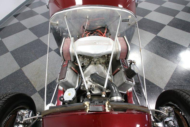 1927 Ford Highboy 41
