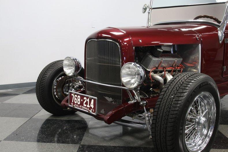 1927 Ford Highboy 23