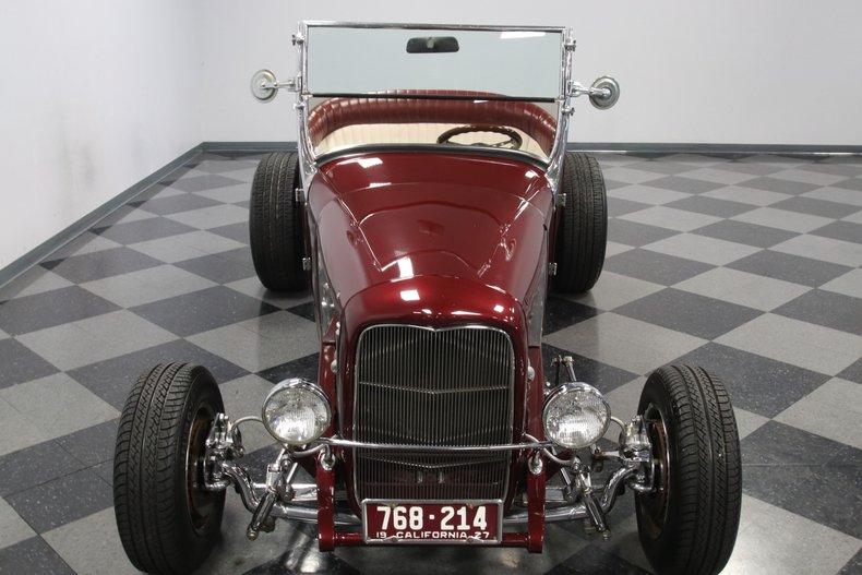 1927 Ford Highboy 21