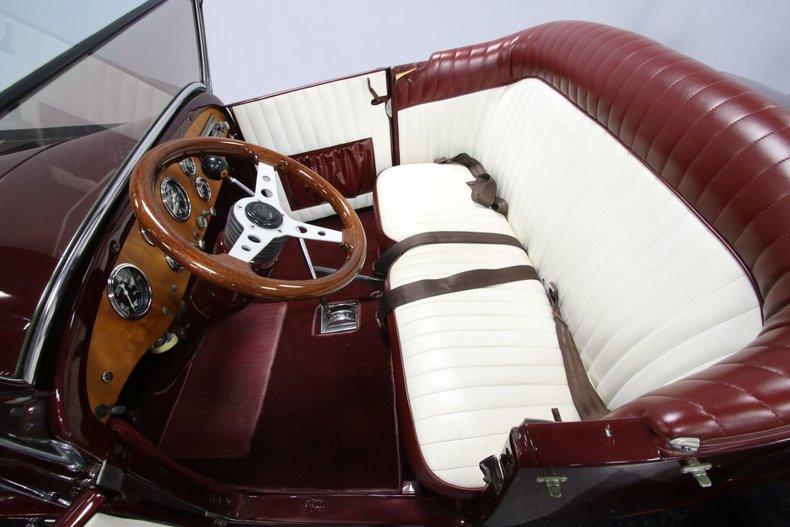 1927 Ford Highboy 4