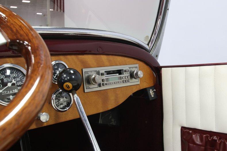 1927 Ford Highboy 58