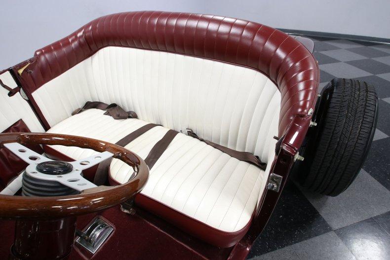 1927 Ford Highboy 59