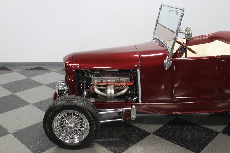 1927 Ford Highboy 26
