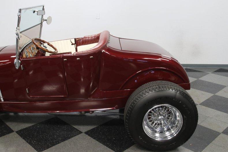 1927 Ford Highboy 27