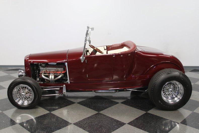 1927 Ford Highboy 25