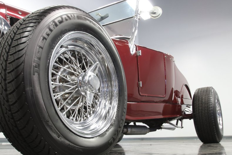 1927 Ford Highboy 24